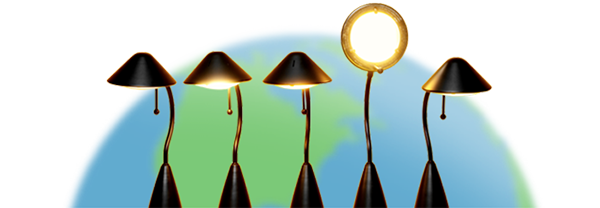 five-lamps-with-one-spotight
